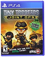 Tiny Troopers Joint Ops Zombie Edition (輸入版:北米) (PS4)
