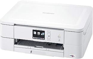 ブラザー プリンター A4 インクジェット複合機 DCP-J577N (無線LAN/手差しトレイ/両面印刷)