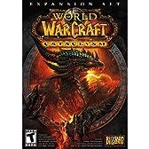World of Warcraft: Cataclysm (輸入版・北米)