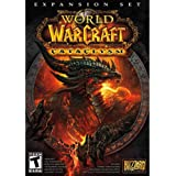 World of Warcraft: Cataclysm (輸入版・北米)