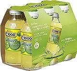 ハウスウェルネス C1000ビタミンレモン クエン酸&ローヤルゼリー 瓶 140ml×6本×5パック入 【合計30本】