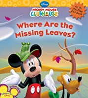 Where are the Missing Leaves? (Mickey Mouse Clubhouse)