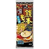 五木食品株式会社 熊本もっこすラーメン123g ×20個