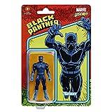 マーベル・レジェンド RETRO マーベル・コミック ブラックパンサー #08 3.75インチ・アクションフィギュア