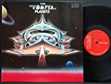 Planets (1976) / Vinyl record [Vinyl-LP]