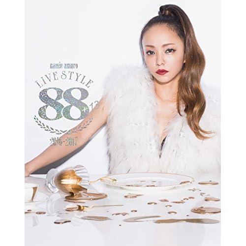 namie amuro LIVE STYLE 2016-2017 [Blu-ray]