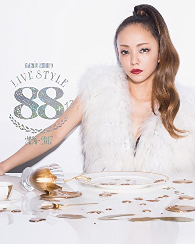 namie amuro LIVE STYLE 2016-2017 [Blu-ray]の詳細を見る
