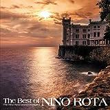 ロミオとジュリエット~ベスト・オブ・ニーノ・ロータ ユーチューブ 音楽 試聴