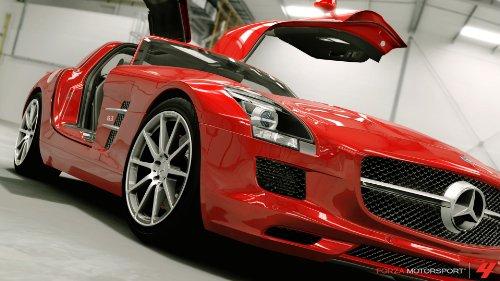 Forza Motorsport 4(通常版)