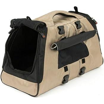 JETSET FF ジェットセット L ベージュ フォーマフレーム DOG BAG egr カフェマットorお散歩バッグ付き