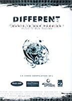 Different [DVD] [Import]