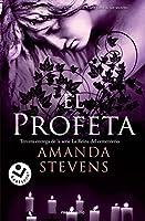 El profeta / The Prophet: La Reina Del Cementerio