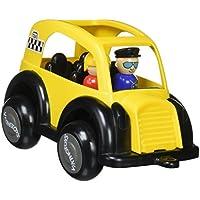 バイキングトイズ ジャンボ タクシー