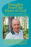 Thoughts from the Heart of God: A Collection of Quotes