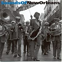 Sounds of New Orleans 3