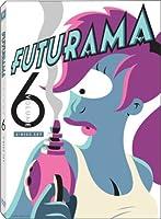 Futurama 6 [DVD] [Import]