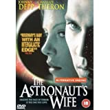 The Astronaut's Wife [DVD]