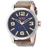 [ヒューゴボス オレンジ]Hugo boss 腕時計 PARIS 1513352 メンズ 【並行輸入品】