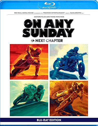 On Any Sunday: The Next Chapte...