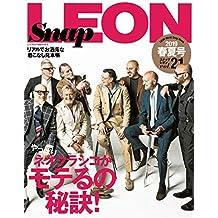 Snap LEON vol.21 [雑誌]