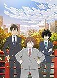 3月のライオン 3(完全生産限定版)[DVD]
