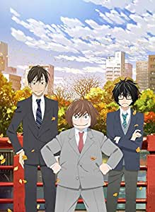 3月のライオン 3(完全生産限定版) [Blu-ray]