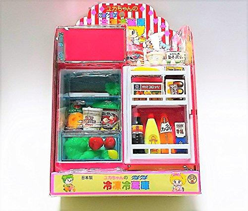 真田プラスチック工業所 ユカちゃんのクールクール 冷凍冷蔵庫...