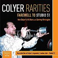 Colyer Rarities -..