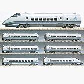 Nゲージ車両 400系 山形新幹線 (つばさ・新塗装)セット 92733