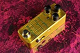 One Control Lemon Yellow Compressor コンプレッサー エフェクター