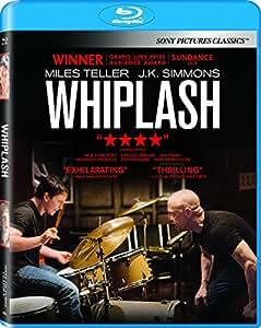 WHIPLASH[Blu-ray][Import]