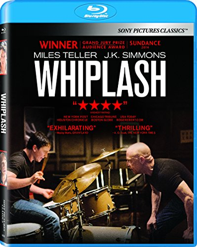 WHIPLASH[Blu-ray][Import]