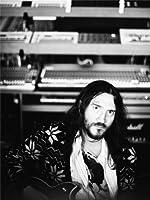 【音楽】ジョン・フルシアンテ レッド・ホット・チリ・ペッパーズ 元ギタリスト アートプリントポスター  MUSIC PORTRAIT GUITARIST JOHN FRUSCIANTE LV10465
