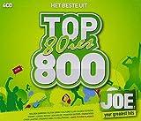 Het Beste Uit Joe's 80ies Top 800