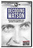 American Masters: Decoding Watson [DVD]