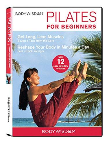 Pilates for Beginners: Body + Soul [DVD] [Import]