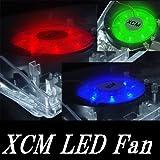 Amazon.co.jpPS3 XCM LED Fan グリーン