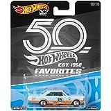 Hot Wheels 50th Anniversary Favs 65 Galaxie