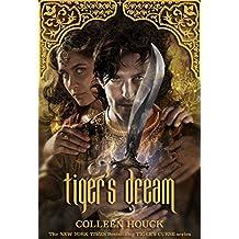Tiger's Dream (Tiger's Curse Book 5)