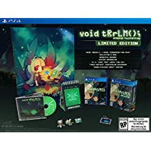 Void Trrlm(); // Void Terrarium Ltd Edi - Playstation 4