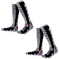 【TaoTech】アウトドア ソックス 登山 スキー スノーボード 用 ソックス 靴下 トレッキング 遠足 徒歩 レディース メンズ