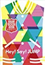Hey Say JUMP LIVE TOUR 2014 smart(通常盤) DVD