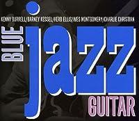 Blue Jazz Guitar