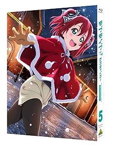 ラブライブ! サンシャイン!! 2nd Season Blu-ray 5 (特装限定版)