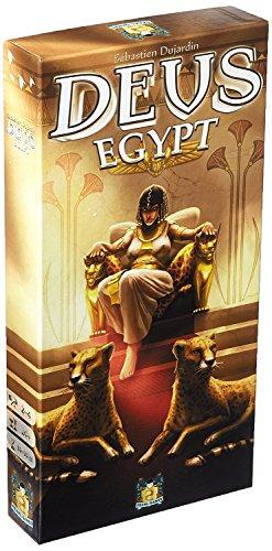 Deus Egypt Board Game [並行輸入品]
