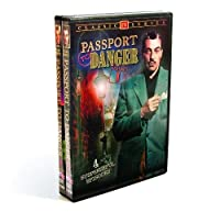 Passport to Danger 1 & 2/ [DVD] [Import]