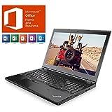 【MS Office H&B搭載】Lenovo ThinkPad L570 Windows10 Pro 64bit Co…