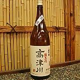 扶桑鶴 高津川 純米酒 1800ml