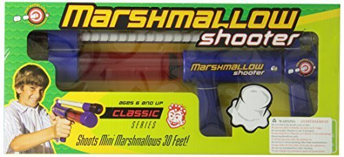 Marshmallow Shooter by Marshmallow Fun [並行輸入品]