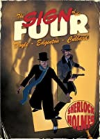 The Sign of the Four: A Sherlock Holmes Graphic Novel (Sherlock Holmes Colour Graphic)